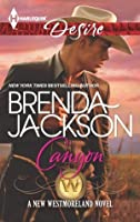 Canyon (The Westmorelands, #26)