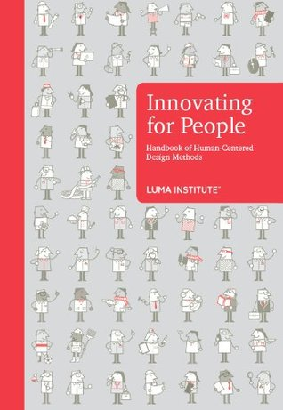 Innovating for People: Handbook of Human-Centered Design Methods - Chemistry Team