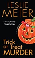 Trick Or Treat Murder (A Lucy Stone Mystery Series Book 3)