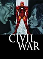 Civil War: Front Line, Book 2