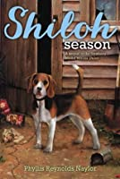 Shiloh Season (Aladdin Fiction)
