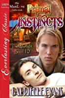 Primal Instincts (The Moonlight Breed 10)