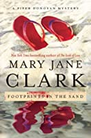 Footprints in the Sand (Piper Donovan/Wedding Cake Mysteries)