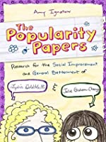 Popularity Papers: Research for the Social Improvement and General Betterment of Lydia Goldblatt and Julie Graham-Chang