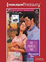 The Miracle Man (Silhouette Intimate Moments)