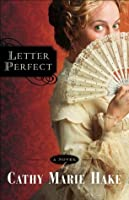 Letter Perfect (California Historical#1)