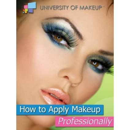How to apply eye makeup professionally