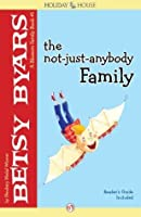 The Not-Just-Anybody Family (The Blossom Family Series, 1)