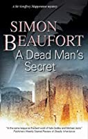 A Dead Man's Secret (Sir Geoffrey Mappestone, #8)