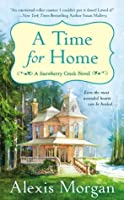 A Time For Home (Snowberry Creek #1)