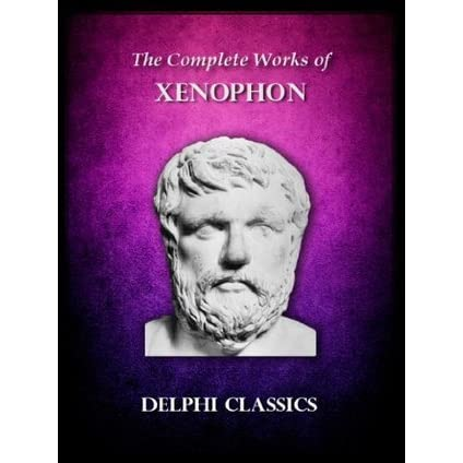 a discussion of the works by xenophon and aristophanes Biography xenophon was an athenian military leader and author, who, along with plato and aristophanes, remains one of our chief literary sources regarding the way of life of socrates, his deeds as well as his speeches.
