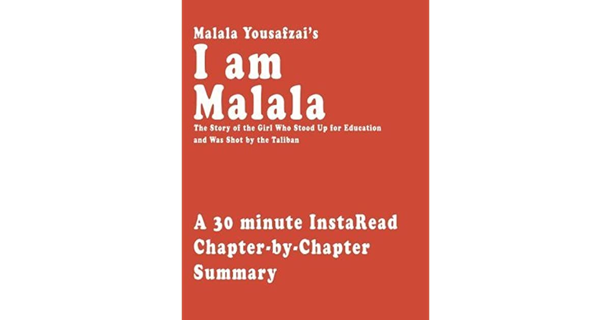i am malala by malala yousafzai review pdf