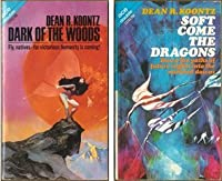 Soft Come the Dragons/Dark of the Woods (Ace Double, 13793)