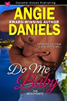 Do Me Baby (The Beaumont Series)