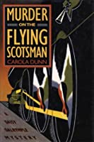Murder on the Flying Scotsman (Daisy Dalrymple #4)