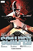 Scalped 5: Triste y Solo (Scalped, #5)