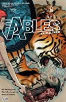 Fables Vol. 2: Animal Farm (Fables (Graphic Novels))