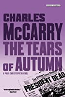 Tears of Autumn: A Paul Christopher Novel (Paul Christopher Novels)