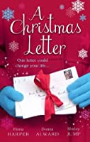 A Christmas Letter (Mills & Boon M&B) (Holiday Miracles - Book 1)