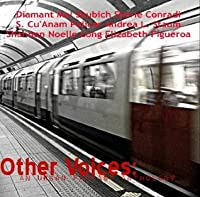 Other Voices: An Urban Fantasy Anthology