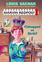 Kidnapped at Birth? (Marvin Redpost #1)