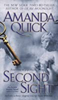 Second Sight (Arcane Society Series)