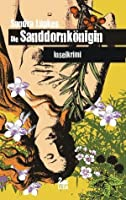 Die Sanddornkönigin (Inselkrimi) (German Edition)