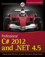 Professional C# 2012 and .NET 4.5