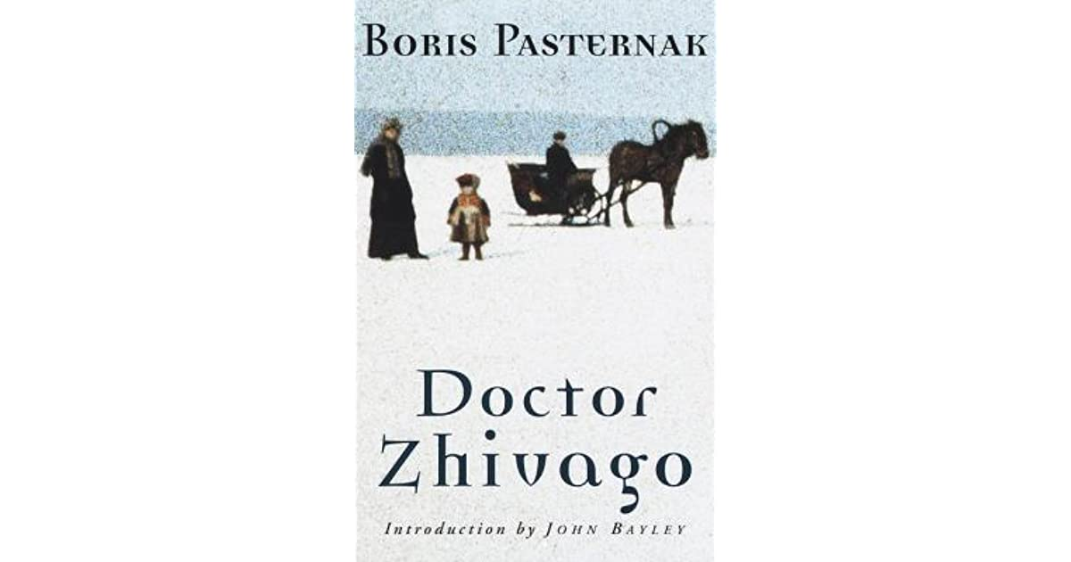 doctor zhivago essay Doctor zhivago film review this book/movie report doctor zhivago film review and other 63,000+ term papers, college essay examples and free essays are available now.