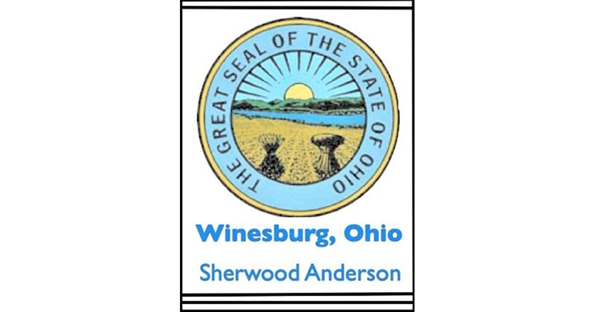 winesburg ohio a book of grotesques The book of the grotesque  grotesques in the writer's book literature network » sherwood anderson » winesburg, ohio » the book of the grotesque.