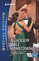A Jackson Hole Homecoming (Rx for Love)