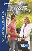 The Doctor and Mr. Right (Rx for Love)