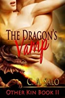 The Dragon's Vamp [Other Kin Book 2]