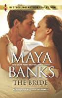 The Bride / In the Rich Man's World (Anetakis Tycoons, #2)