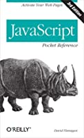 JavaScript Pocket Reference (Pocket Reference (O'Reilly))