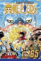 One Piece, Vol. 65: To Nothing