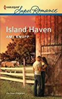 Island Haven (Harlequin Superromance)