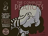 """The Complete """"Peanuts"""" Volume 6: 1961 to 1962 (The Complete Peanuts)"""