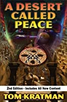 A Desert Called Peace, Second Edition (Carrera)