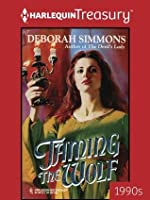 Taming the Wolf (The de Burghs, #1)