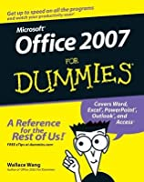 Office 2007 For Dummies
