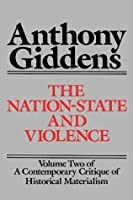 The Nation-State and Violence v. 2