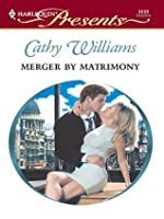 Merger by Matrimony (Harlequin Presents)