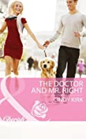 The Doctor and Mr. Right (Mills & Boon Cherish) (Rx for Love - Book 8)