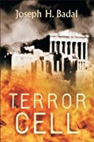 Terror Cell (Danforth Saga #2)