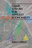 Game Theory for Applied Economists