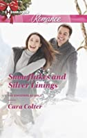 Snowflakes and Silver Linings (The Gingerbread Girls)