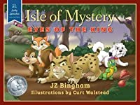 Isle Of Mystery: Eyes of The King (Salty Splashes Collection)