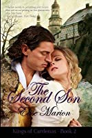The Second Son (Kings of Cardenas #2)