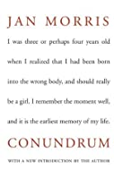 Conundrum (New York Review Books Classics)